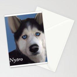 Nytro Stationery Cards