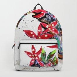 Kimberly's Botanical Backpack