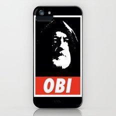 Obey Wan iPhone (5, 5s) Slim Case