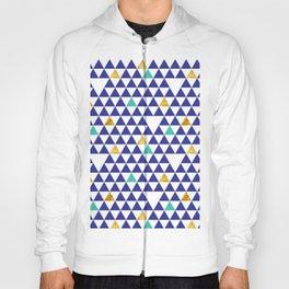cozumel triangles Hoody