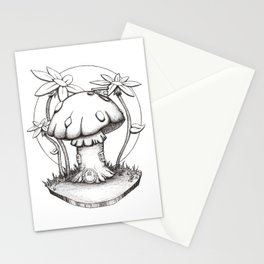 Tales of Fays Stationery Cards