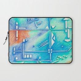 planning Life Laptop Sleeve