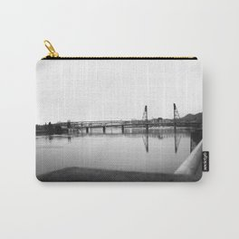 PDX Bridge Carry-All Pouch
