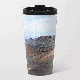 Lanzarote Landscapes - Spain Travel Mug