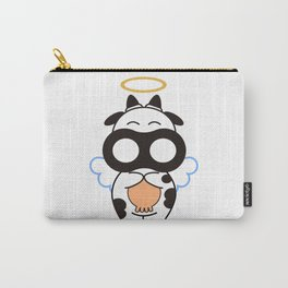 AngelCow Carry-All Pouch