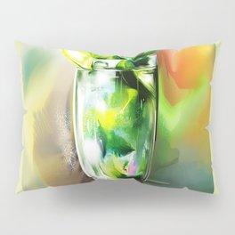 cocktail Pillow Sham