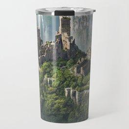 Découverte Travel Mug