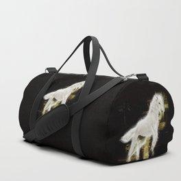 Carousel magic Duffle Bag