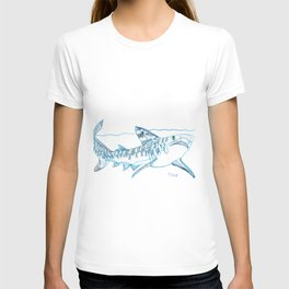 Tiger Shark II T-shirt