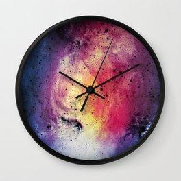η Zaniah Wall Clock