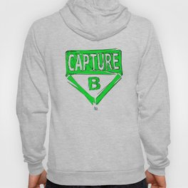 Always Capture B Hoody