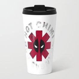 red hot chimichangas Travel Mug