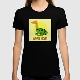The Camel Toad T-shirt