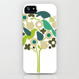 birdy num num iPhone Case