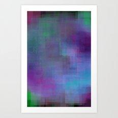 Wild#4 Art Print