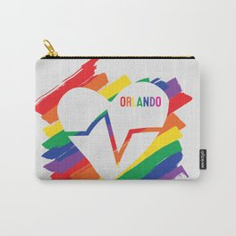 Orlando Pulse Carry-All Pouch