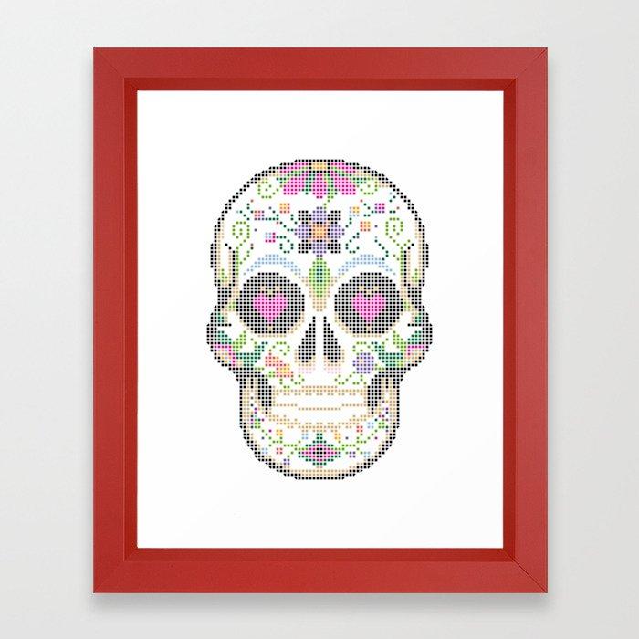 Day of the Dead, Cinco de Mayo, Calavera, Dia de los Muertos - Sugar ...