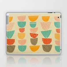 Stacks Laptop & iPad Skin