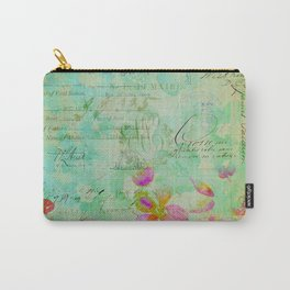 The Lady Jane Collection Carry-All Pouch