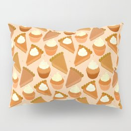 Pumpkin Spice and Everything Nice Pillow Sham