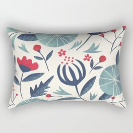 Juniper Rectangular Pillow