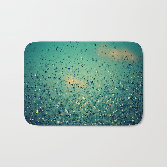 Lullaby, Just Close Your Eyes Bath Mat