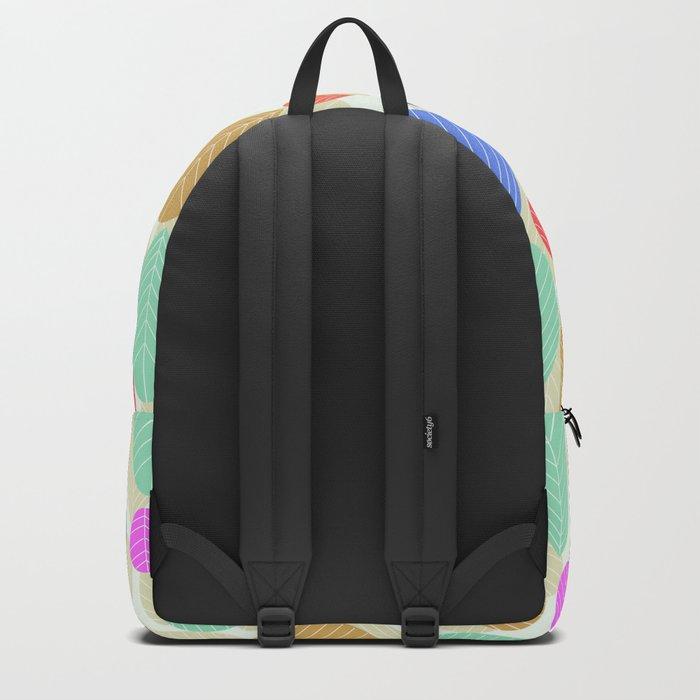 Leaf joy Backpack