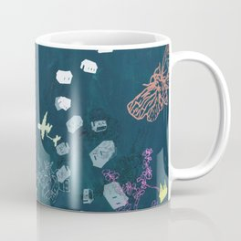 Destinations Coffee Mug