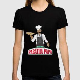 Paratha Papa T-shirt