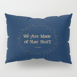 Star Stuff Pillow Sham