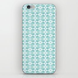 Country floral 1 iPhone Skin