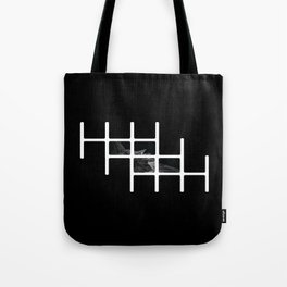 HHH Logo 2 Tote Bag