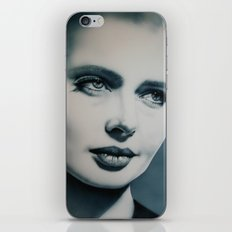 Isabella iPhone & iPod Skin