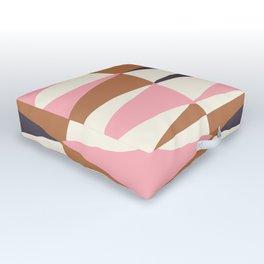 Zaha Fashion Outdoor Floor Cushion