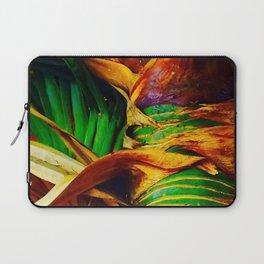 Pandanus in the Tropics Laptop Sleeve
