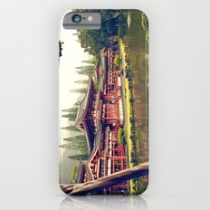 Byodo-In Temple/ Hawaii iPhone 6s Slim Case