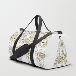 Audrey 12 Duffle Bag