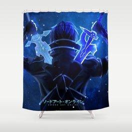 SAO Shower Curtain