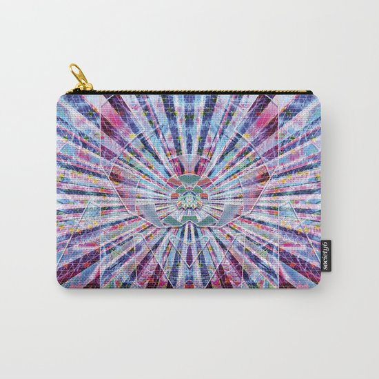 Electric Symphony Carry-All Pouch