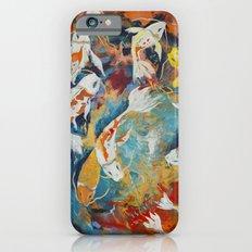 Vibration iPhone 6s Slim Case
