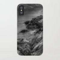 rush iPhone & iPod Cases featuring Rush by Mark Alder