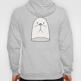 The Horror / Scared Ghost Hoody