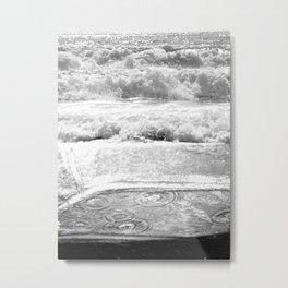 mare magnifico #1 Metal Print