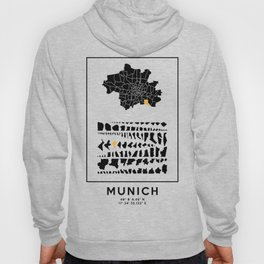MUNICH Hoody