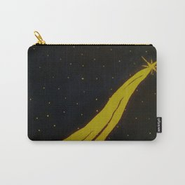 Shooting Super Star Carry-All Pouch