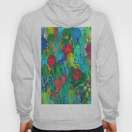 Kingdom of Plants Hoody