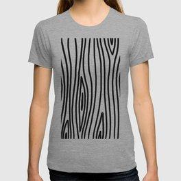 Raw Pattern Series: n.3 T-shirt