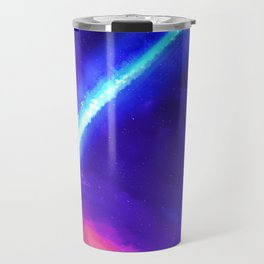 Your Name sky Travel Mug