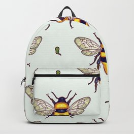 honey guards Backpack
