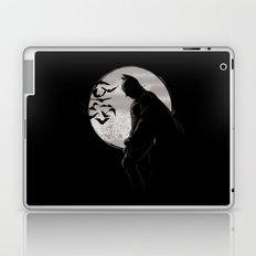 Bat night Laptop & iPad Skin